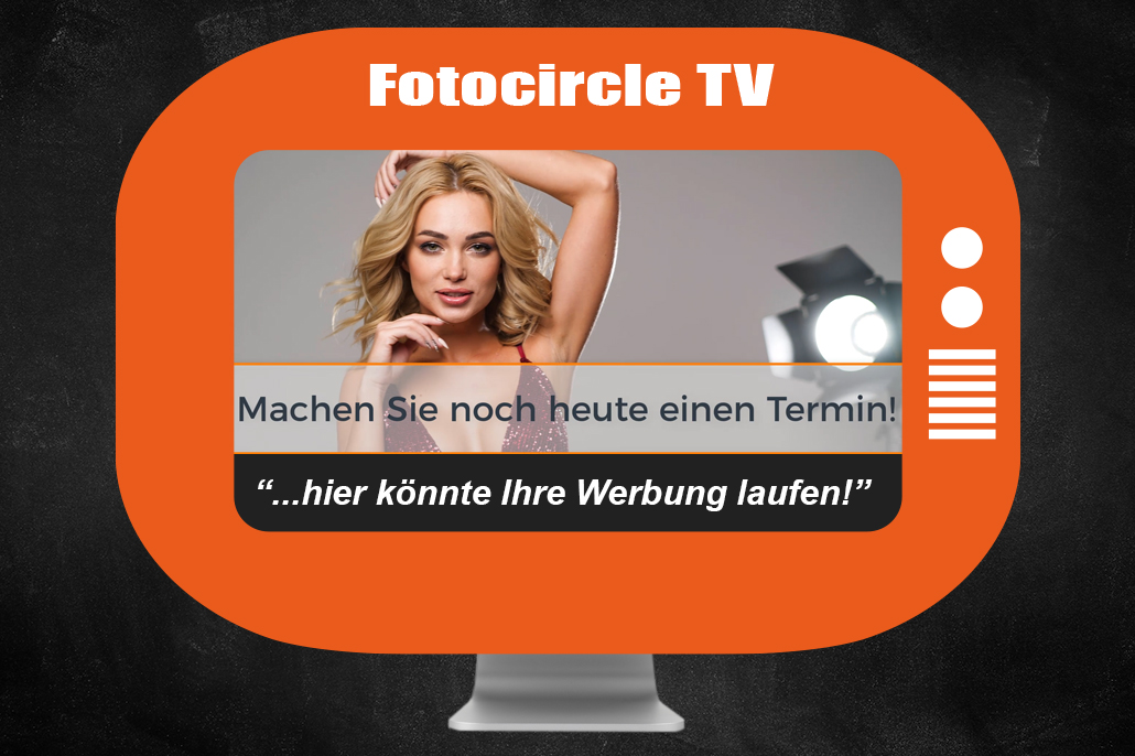Fotocircle TV